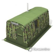Мобильная баня Мобиба МБ-42 камуфляж