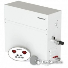 Парогенератор для хамама Steamtec TOLO-45 PS, без автоочистки