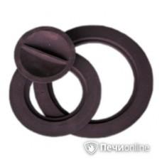 Комплект кружков для плиты НМК Сибирь диаметром 240/180/120