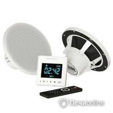 Комплект акустической системы  Steamtec TOLO Music system
