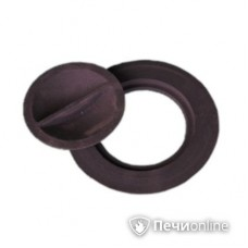 Комплект кружков для плиты НМК Сибирь диаметром 180/120