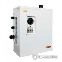 Электрический котел Урал-Микма-Терм (УМТ) ЭВПМ-3 Сангай с механическим пультом нержавеющий ТЭН