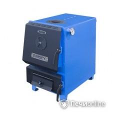 Комбинированный котел Zota Енисей - 12 кВт с плитой