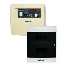 Harvia Блок управления электрокаменкой C26040020 10,5-22kW