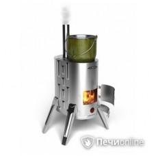 Портативная печь TMF Дуплет INOX