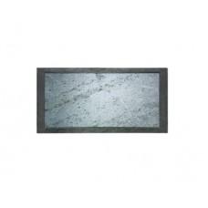 Плитка для камина Везувий 400х255х20 т/х