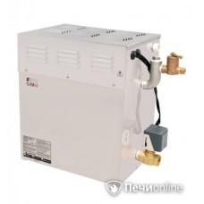Парогенератор для хамама Sawo STP-45-1/2-SST-DFP с сенсорной панелью управления