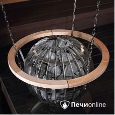 Harvia Набор для подвешивания электрических печей Globe к потолку
