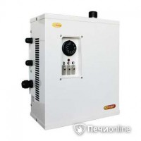 Электрический котел Урал-Микма-Терм (УМТ) ЭВПМ-4,8 кВт Сангай с механическим пультом нержавеющий ТЭН